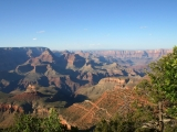 Grand Canyon : Grandview